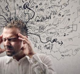 psychologue stress